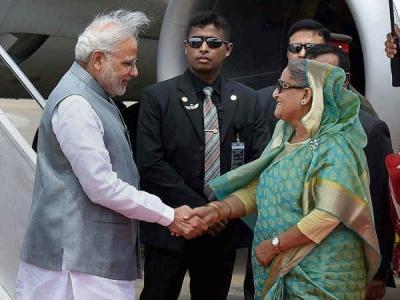 अब बांग्लादेश: पीएम बोलीं चीन के साथ संबंधों की परवाह न कर