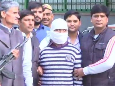 #DELHIPOLICE को बड़ी कामयाबी, इंडियन मुजाहिदीन के मोस्ट वॉन्टेड आतंकी को किया गिरफ्तार