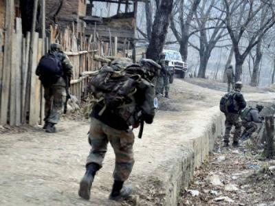 JK में फिर से पाकिस्तान ने  किया युद्धविराम का उल्लंघन
