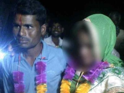 महिला खरीदकर की शादी, बीवी को उठा ले गया दलाल, बुरा अंजाम