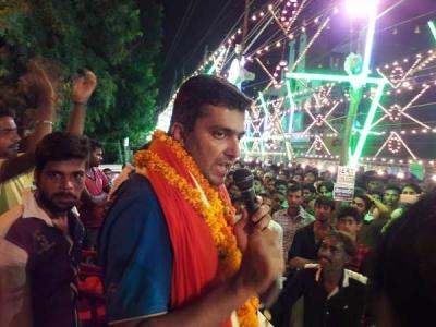 BYPOLL: बीजेपी में मातम, विधायक ने FB पर लिखा-ये क्या हो गया