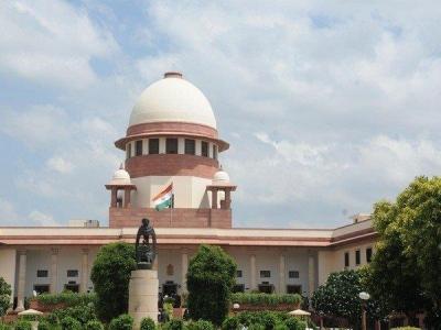 अयोध्या विवाद में SC ने रद्द की सभी हस्तक्षेप याचिकाएं
