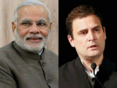 पीएम मोदी और राहुल गांधी के 60 फीसदी से ज्यादा फॉलोअर्स फर्ज