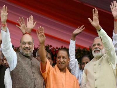 3-0 से हार की जिम्मेदारी लेंगे क्या BJP ये तीन बड़े किरदार?
