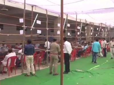 SP नेता ने चुनाव आयोग को लिखा पत्र,गोरखपुर में हो रही धांधली