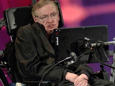 Stephen Hawking: जिन्होंने अपनी किताब से रचा इतिहास