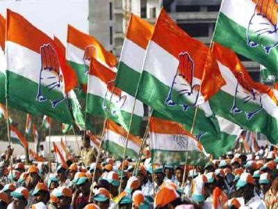 गोरखपुर-फूलपुर पर कांग्रेस उम्मीदवार की जमानत जब्त