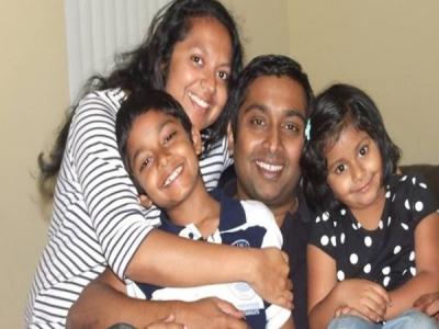 कैलिफोर्निया में भारतीय परिवार लापता, महिला के शव बरामद