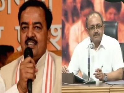 UP के मंत्रियों ने 7 महीने पहले दी बधाई, उड़ा मजाक