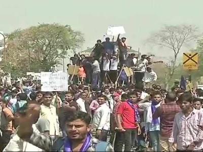 सरकार को बड़ी राहत, दलित संगठनों ने भारत बंद को वापस लिया