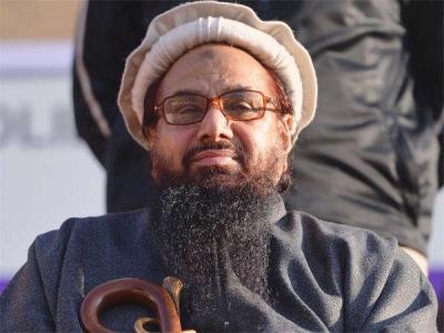 हाफिज सईद ने चुनाव में बेटा-दामाद समेत 259 उम्मीदवार उतारे