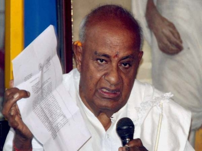 कर्नाटक: JDS और BSP का गठबंधन कांग्रेस-BJP दोनों के लिए खतरा