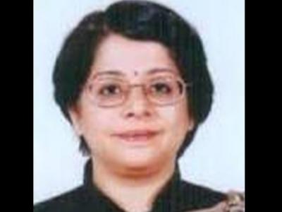 इंदु मल्होत्रा आज लेंगी सुप्रीम कोर्ट के जज की  शपथ