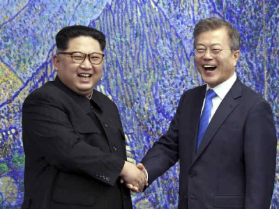 #Korean Summit: क्यों किम जोंग ने मून जे से मांगी माफी