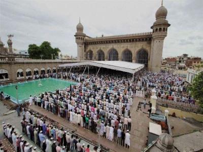 मक्का मस्जिद के सभी 10 आरोपियों को अदालत ने किया बरी