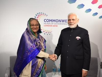 कॉमनवेल्थ समिट: पाकिस्तान के पीएम से नहीं मिलेंगे पीएम मोदी