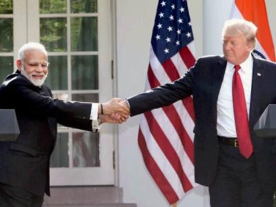 तो साथ में मिलकर फाइटर जेट और टैंक बनाएंग भारत-अमेरिका!