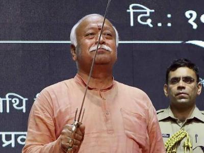 RSS प्रमुख मोहन भागवत के राम मंदिर बयान पर क्या बोले उलेमा?