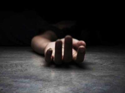 बेटा ना होने पर पति ने तीन बेटियों की मां को जिंदा जलाया