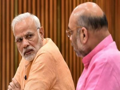 इन 8 सीटों के चलते सत्ता से दूर हुई BJP