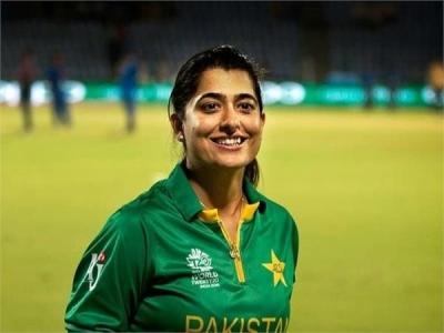 पाकिस्तानी महिला क्रिकेटर की इस पोस्ट ने जीत लिया दिल