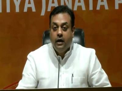 कांग्रेस पार्टी के चेहरे पर से मुखौटा उतर गया- भाजपा