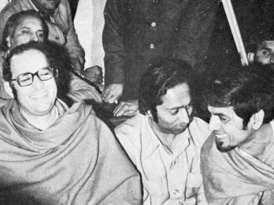 कौन है कमलनाथ: संजय गांधी के दोस्त या फिर बिजनेस टायकून