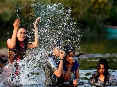 गर्मी से मिलेगी राहत, दिल्ली में इस दिन होगी झमाझम बारिश