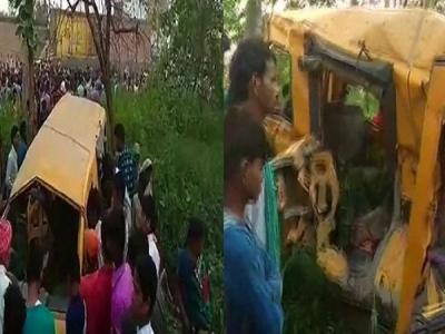 कुशीनगर: स्कूल प्रिंसिपल गिरफ्तार, प्रबंधक ने किया सरेंडर