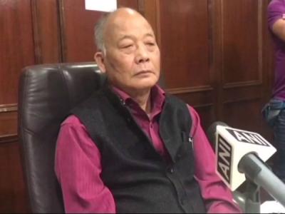 मणिपुर में कांग्रेस को मिले सरकार बनाने का मौका: पूर्व CM