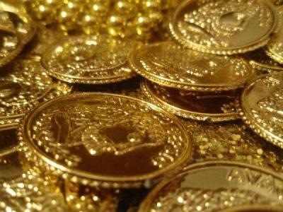 कमजोर मांग के चलते सोना हुआ सस्ता,चांदी में मामूली सुधार