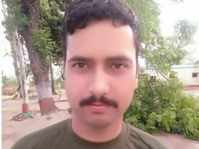 पाक ने फिर किया युद्धविराम का उल्लंघन, BSF का जवान शहीद