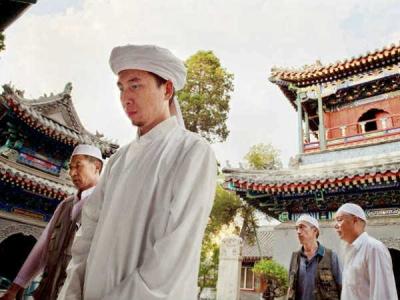 रमजान में चीन के शिनजियांग प्रांत में मुसलमानों की जासूसी