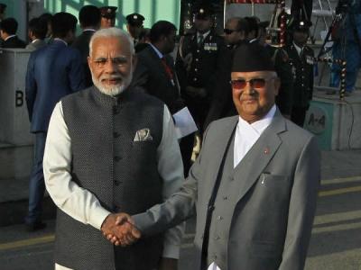 नेपाल में भारत ने बंद किया अपना एक दूतावास, बताई ये वजह