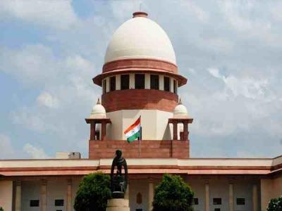 एंग्लो-इंडियन सदस्य की नियुक्ति पर SC पहुंचे कांग्रेस-JDS