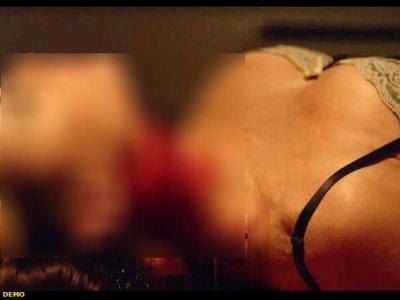 राजघाट के पास अर्द्धनग्न महिला का शव, खून से सनी सलवार मिली