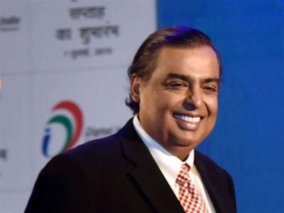 8 लाख करोड़ रुपए मार्केट कैप वाली पहली देश की कंपनी बनी RIL