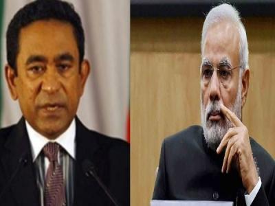 मालदीव की हरकतों का भारत ने लिया बदला, UN में दिया झटका