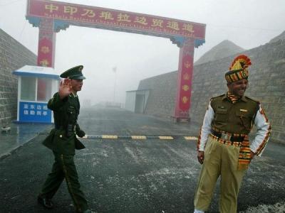 क्या डोकलाम में चीन की सेना अभी भी मौजूद है?