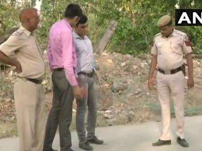 दिल्ली: कैंट इलाके में मेजर की पत्नी की दिनदहाड़े हत्या