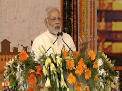 Live: छत्तीसगढ़ के दौरे पर PM मोदी, करेंगे जनसभा को संबोधित