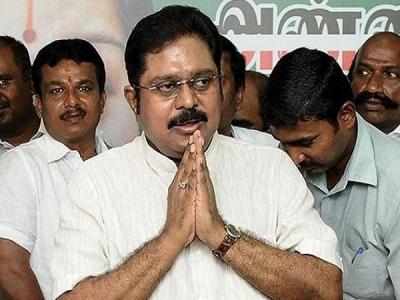 तमिलनाडु: 18 AIADMK विधायकों की सदस्यता पर फैसला आज