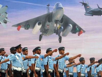 इंडियन एयर फोर्स में नौकरी का सुनहरा मौका,ऐसे करें अप्लाई