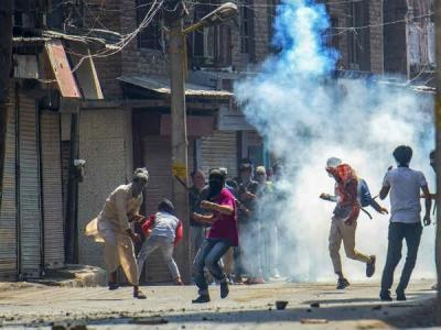 कश्मीर पर UN की रिपोर्ट को भारत ने बताया झूठा