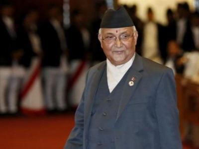 भारत के बाद अब नेपाली पीएम 5 दिवसीय यात्रा पर जाएंगे चीन