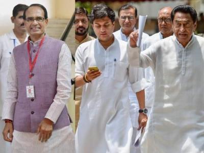 MP: 'जयस' के उभार से BJP-कांग्रेस दोनों हो सकते हैं परेशान