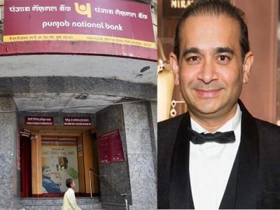 नीरव मोदी ने 12 जून को भारतीय पासपोर्ट पर की यात्रा