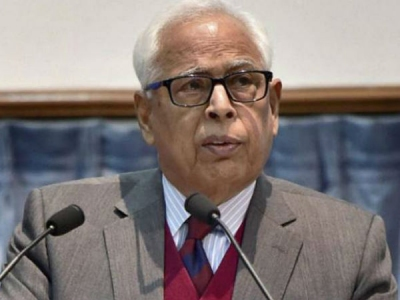 जम्मू एवं कश्मीर : राज्यपाल वोहरा ने सर्वदलीय बैठक बुलाई