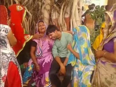 पत्नी से मांग रहा था एक 'गुर्दा' ,हत्या कर लाश लेकर भागा पति