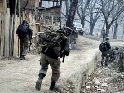 पुलवामा से आतंकियों ने किया सेना के जवान का अपहरण